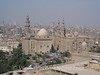 Cairo - Mosque of Mahmoud Pasha & Mosque of Amir Akhur