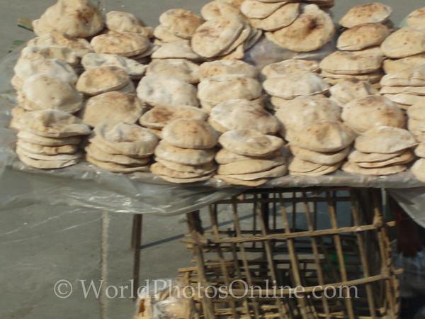 Cairo - Bread for Sale