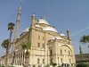 Cairo - Citadel - Mosque of Mohammed Ali 1