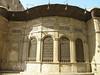 Islamic Cairo - Facade of Sulayman Agha al-Silahdar Mosque