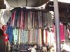 Cairo - Khan al-Khalili Bazaar - Cloth