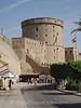 Cairo - Citadel - Tower