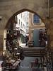 Cairo - Khan al-Khalili Bazaar 3