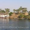 Nile River - River Scene 2