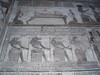 Dendara - Temple of Hathor - Story of Osiris