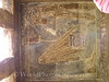Dendara - Temple of Hathor - Ceiling of Offering Room