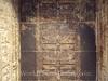 Dendara - Temple of Hathor - Ceiling in Roman Birth House