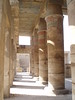 Karnak - Great Festival Hall of Tuthmosis III