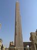 Karnak - Obelisk of Hatshepsut