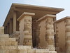 Sakkara - Zoser's Funerary Complex - Hypostyle Hall 2