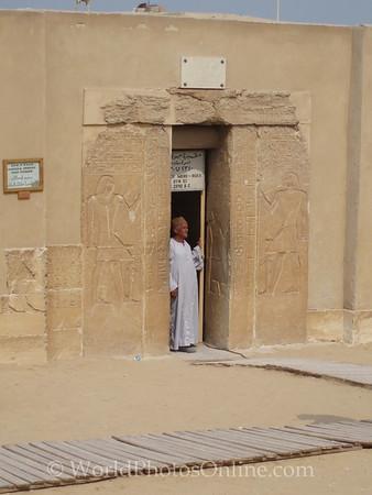 Sakkara - Mastaba of Mereruka