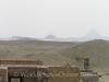 Sakkara - Mastaba, Bent Pyramid, Normal Pyramid