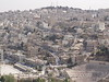 Amman - View of Amman from the Citadel