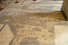 Madaba - St Georges Church - Mosaic Map of Holy Land 1