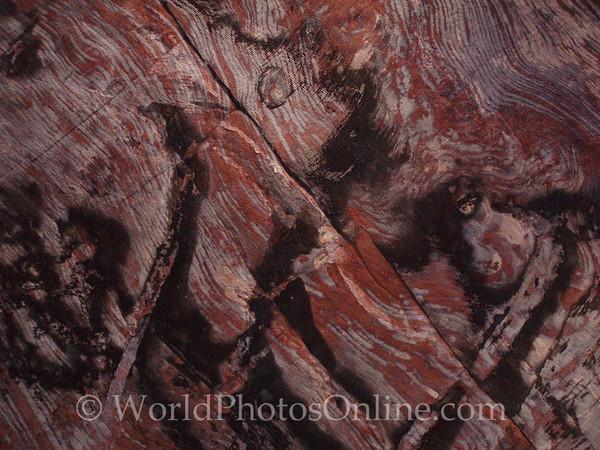 Petra - Rose colored Limestone (Urn Tomb)