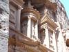Petra - Treasury Detail