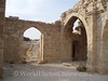 Shobak Castle - Reconstructed Church
