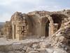 Shobak Castle - Remains of Keep