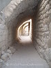 Shobak Castle - Keep Passage