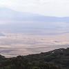 Ngorongoro Crater Panorama