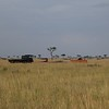Safe landing on the Mara