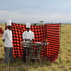 Champaign and Crepes on the Mara