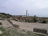 Carthage - Roman Carthage - Baths 2