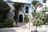 Sidi Bou Said - Residence - Inner Courtyard 2