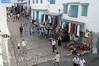 Sidi Bou Said - Street Scene 2