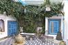 Sidi Bou Said - Residence - Inner Courtyard 1