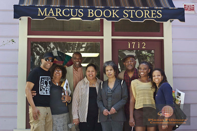 Marcus Bookstore: Planet Fillmore Communications