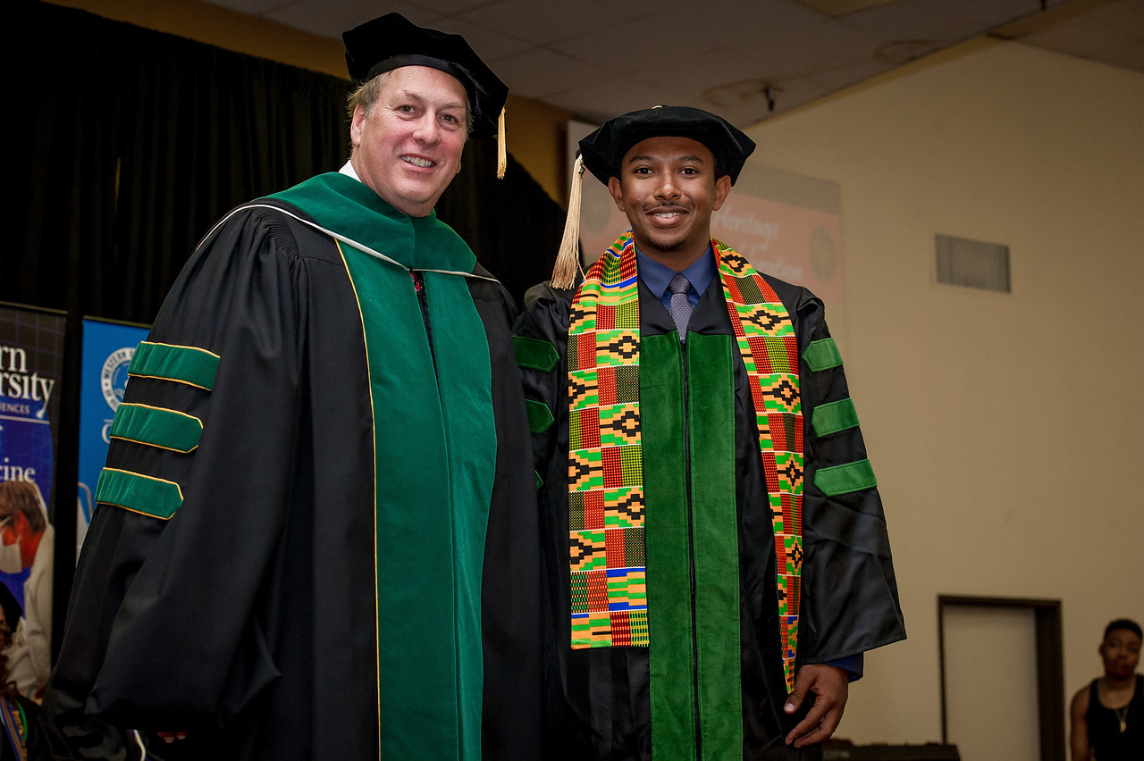 Western University of Health Sciences' African Heritage Graduation Celebration