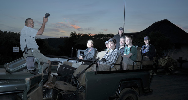Thanda Private Game Reserve is a big 5 reserve in the Zululand area of South Africa. It's lodge is considered one of the top small hotels in the world, while a number of important conservation projects also operate out of the reserve itself.