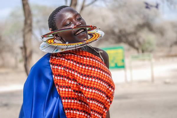 Tanzania - my first safari