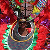 African Worl Festival Floats