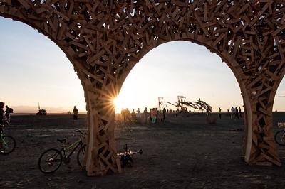 Arch Over Abracadabra