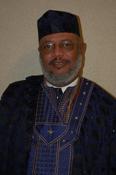 Dr. Wade Nobles<br /> <br /> Photo copyright Kwaku Person-Lynn, PhD