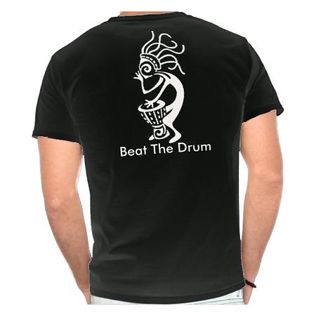 Tee Shirt (back)