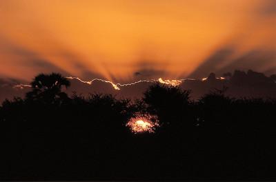 Botswana 1996