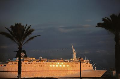 Port de Tripoli - طرابلس