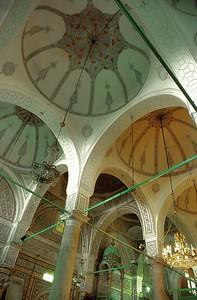Tripoli - Mosquée Gurgi - طرابلس