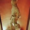 Musée As Saraya al-Hamra de Tripoli - Statue du dieu Mars  - طرابلس