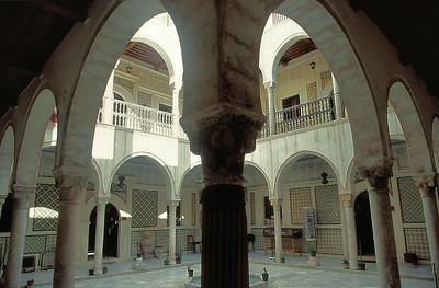 Tripoli - Résidence des Qaramanli - طرابلس