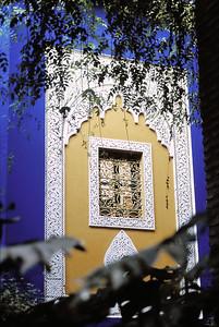 Marrakech - Jardins Majorelle - مراكش