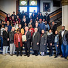A great turn out for the Afro-American Council's flag raising ceremont held at Lowell City Hall. SUN/Caley McGaune