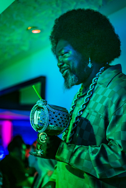 AFROMAN   WORDLWIDE