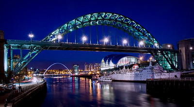 Newcastle, UK