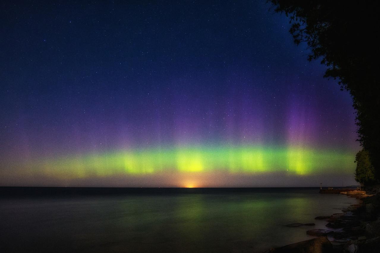 Gills Rock, Wisconsin