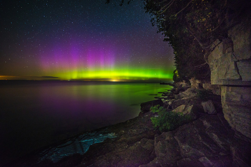 August Nights - August Lights