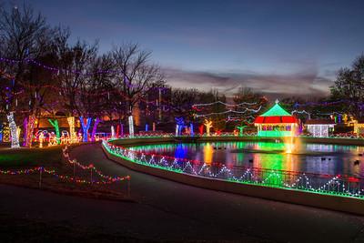 Holiday Lights-2013